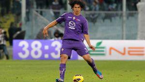 Ahmed Hegazi, fotbollsspelare från Egypten