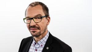 Duodecimin pääsihteeri Matti Rautalahti