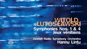 RSO:n Lutoslawski-levy