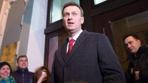 Aleksej Navalnyj