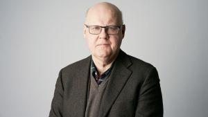Jan Hallenberg, forskningsledare vid Utrikespolitiska institutet i Sverige
