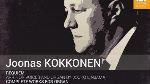 Joonas Kokkonen / Requiem