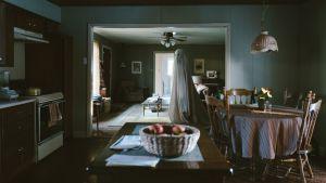 Pressbild för film A Ghost story
