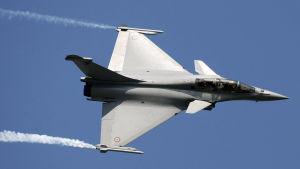 Dassault Rafale-jaktplan.