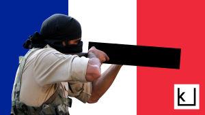 Ranska sensuroi jihad-elokuvia
