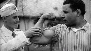 Berliinin olympialaiset 1936 olivat monella tapaa mullistava tapahtuma historiassa.