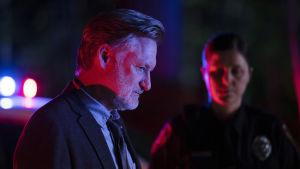 Poliisietsivä Harry Ambrose tutkii jännityssarjan kolmannella kaudella uransa vaarallisinta juttua.