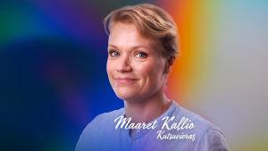 Maaret Kallio.