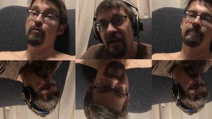 Kooste Tommi LIimatan kuvista