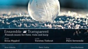 Ensemble Transparent