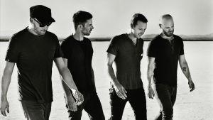 Global Citizen Festival: esiintyjänä Coldplay.