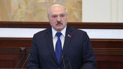 Aleksandr Lukasjenko