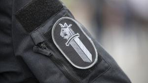 Polisuniform