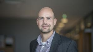 Andreas Rasmus, produktionschef Katternö Group