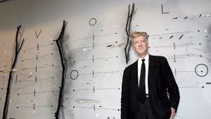 David Lynch gör oss nyfikna
