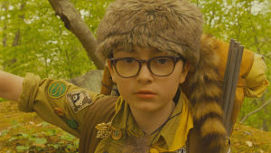 Jared Gilman elokuvassa Moonrise Kingdom