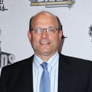Peter Chiarelli fungerade som klubbchef i Edmonton Oilers.
