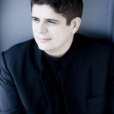 Javier Perianes, piano
