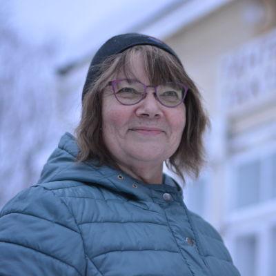 Sonja Eklund-Dahlin