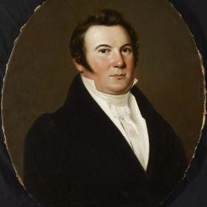Nikolaj Sinebrychoff, grundare av bryggeriet Sinebrychoff