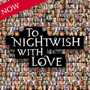 To Nightwish with Love dokumentin promokuva watch now