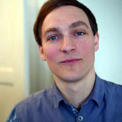 Profilbild på Tommy Wallin