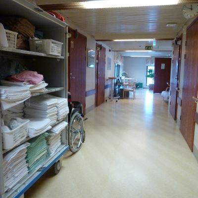 kyrkslätt hälsocentral