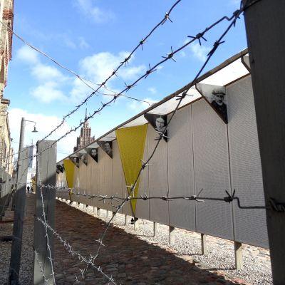 Getto- och holocaustmuseet i Riga