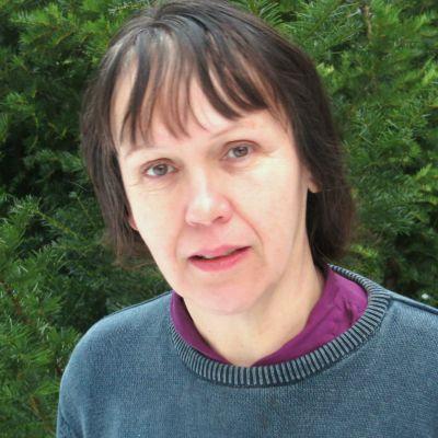 Maija Elonheimo kasvokuva