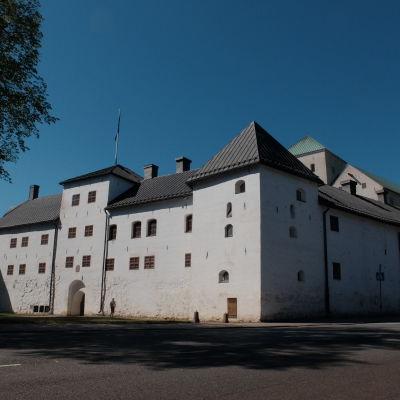Åbo slott.