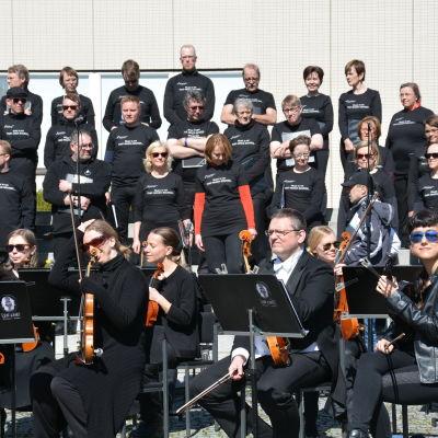 åbo filharmoniska orkester, 7 kullar klingar