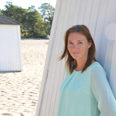 Marika Pulliainen
