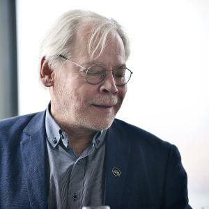 Lauri Törhönen.