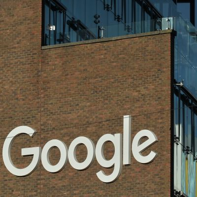 Googlen konttori Dublinissa.