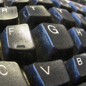 Dators tangentbord
