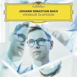 Bach / Vikingur Olafsson