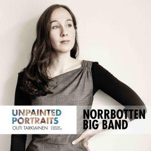 Outi Tarkiainen / Unpainted Portraits