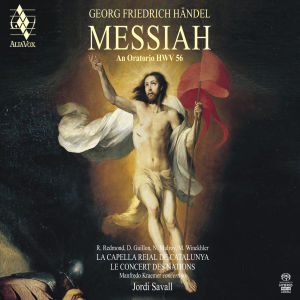 Händel: Messias