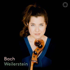 Bach / Weilerstein