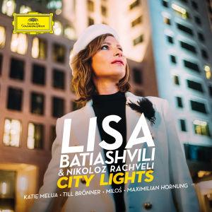 Lisa Batiashvili / City Lights