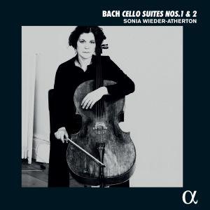 Bach / Sonia Wieder-Atherton