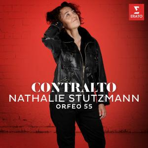 Nathalia Stutzmann: Contralto