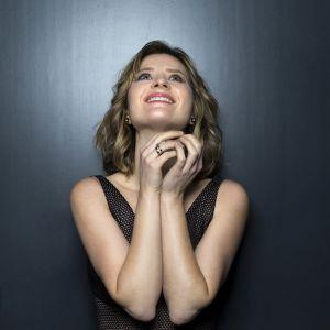 viulisti Lisa Batiashvili