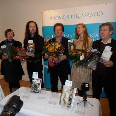 Finlandiakandidater 2013