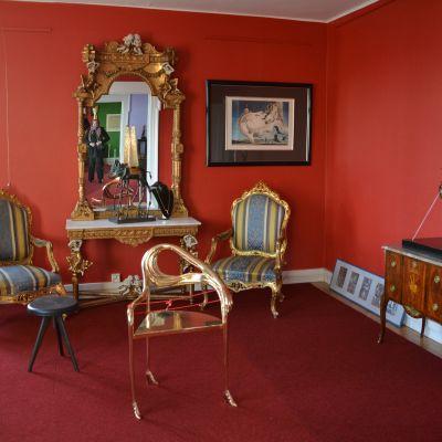 Galleriet ArtBank i Pargas