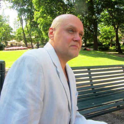 Muusikko Timo Kiiskinen