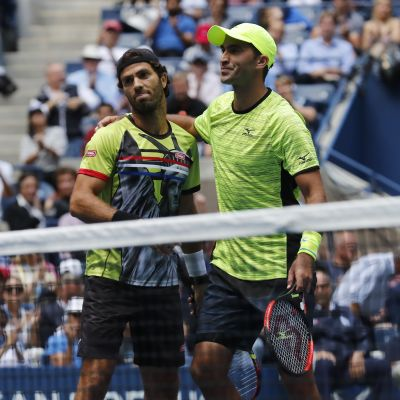 Tecau och Rojer vinner US Open i herrdubbel.