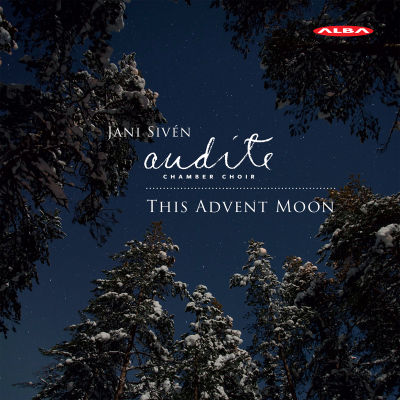 Audite / This Advent Moon