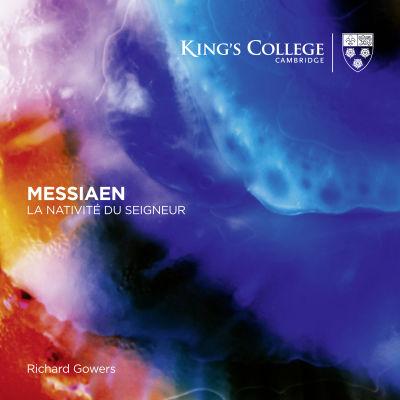 Messiaen / La nativité du seigneur