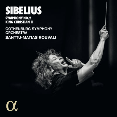 Sibelius / Rouvali / Göteborg SO